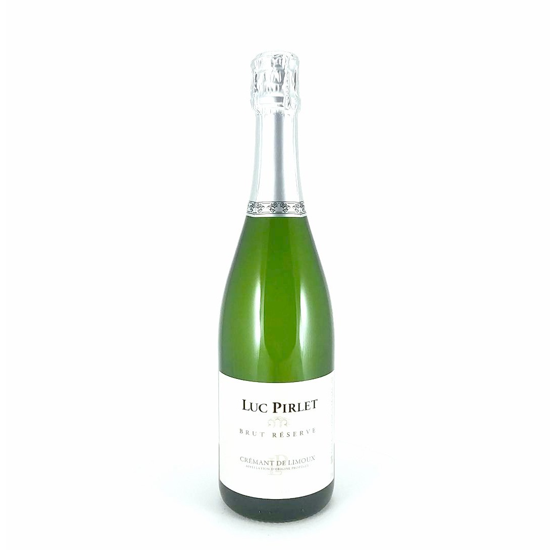 Luc Pirlet – Crémant De Limoux Brut