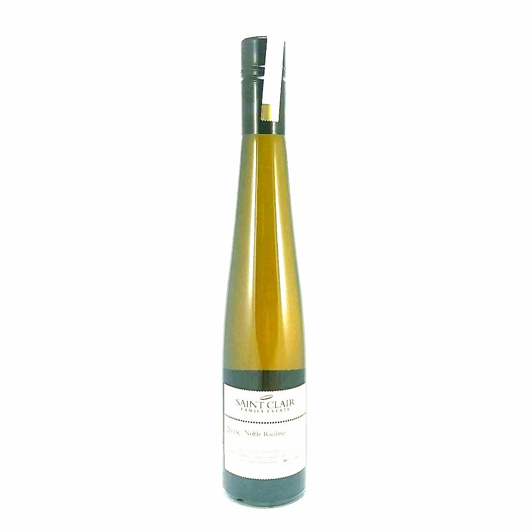 Saint Clair – Godfrey's Creek Noble Riesling 2018  (37,5 Cl)