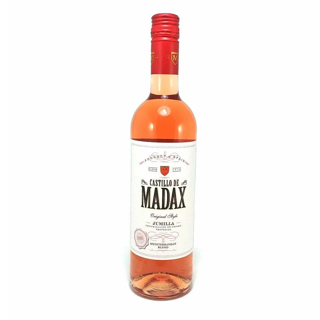 Castillo De Madax – Rosé 2018