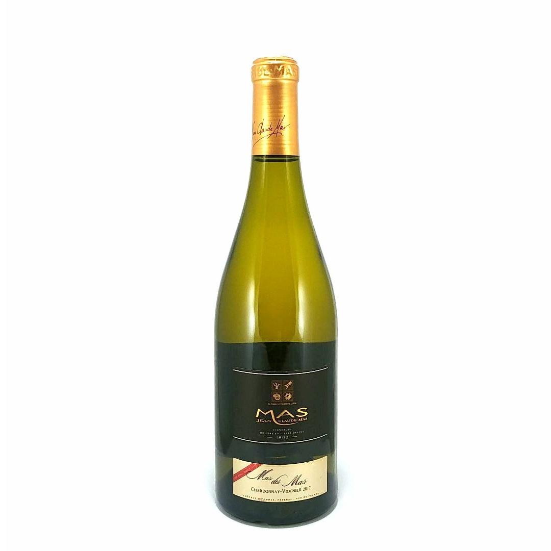 Mas Des Mas – Chardonnay/Viognier