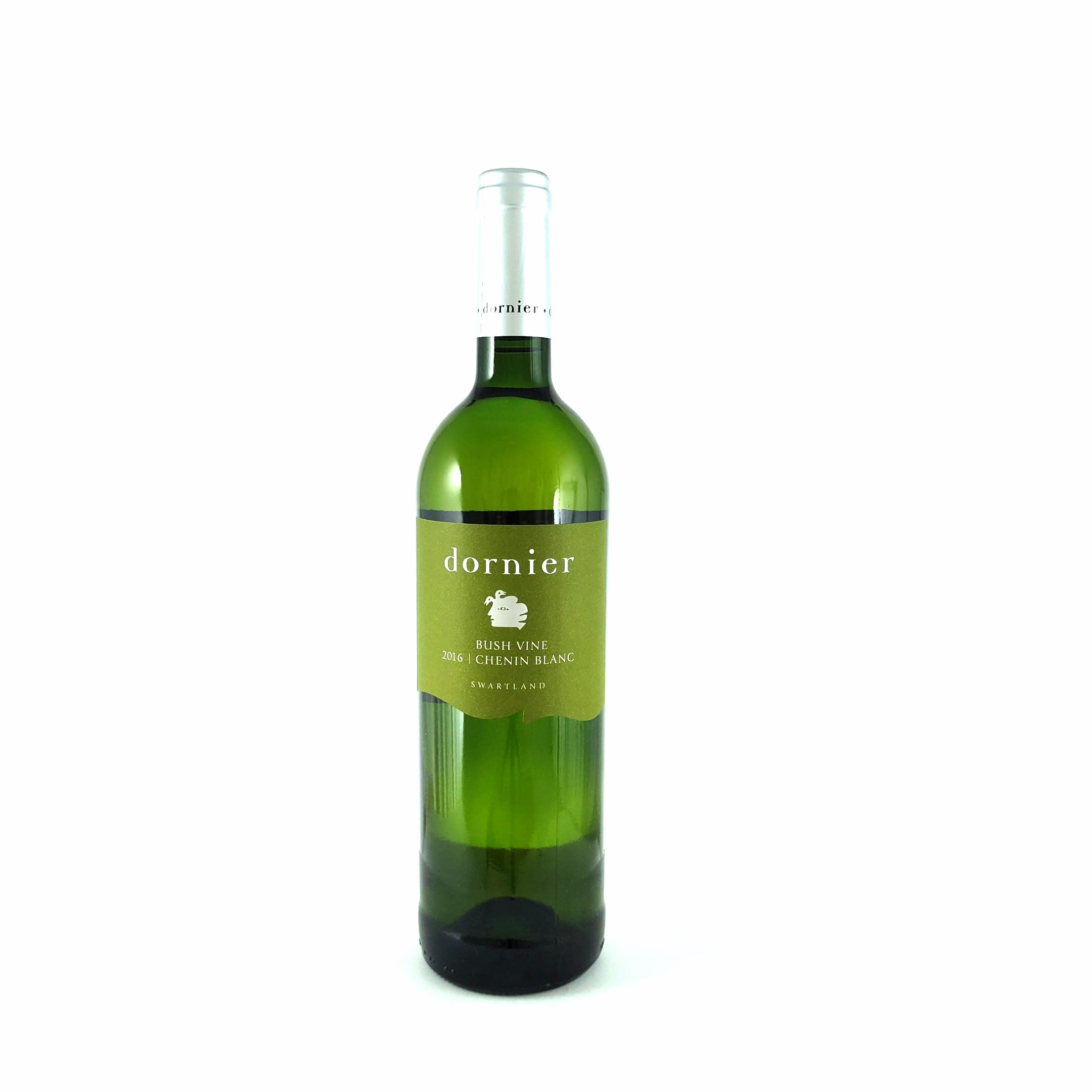 Dornier – Chenin Blanc 2016
