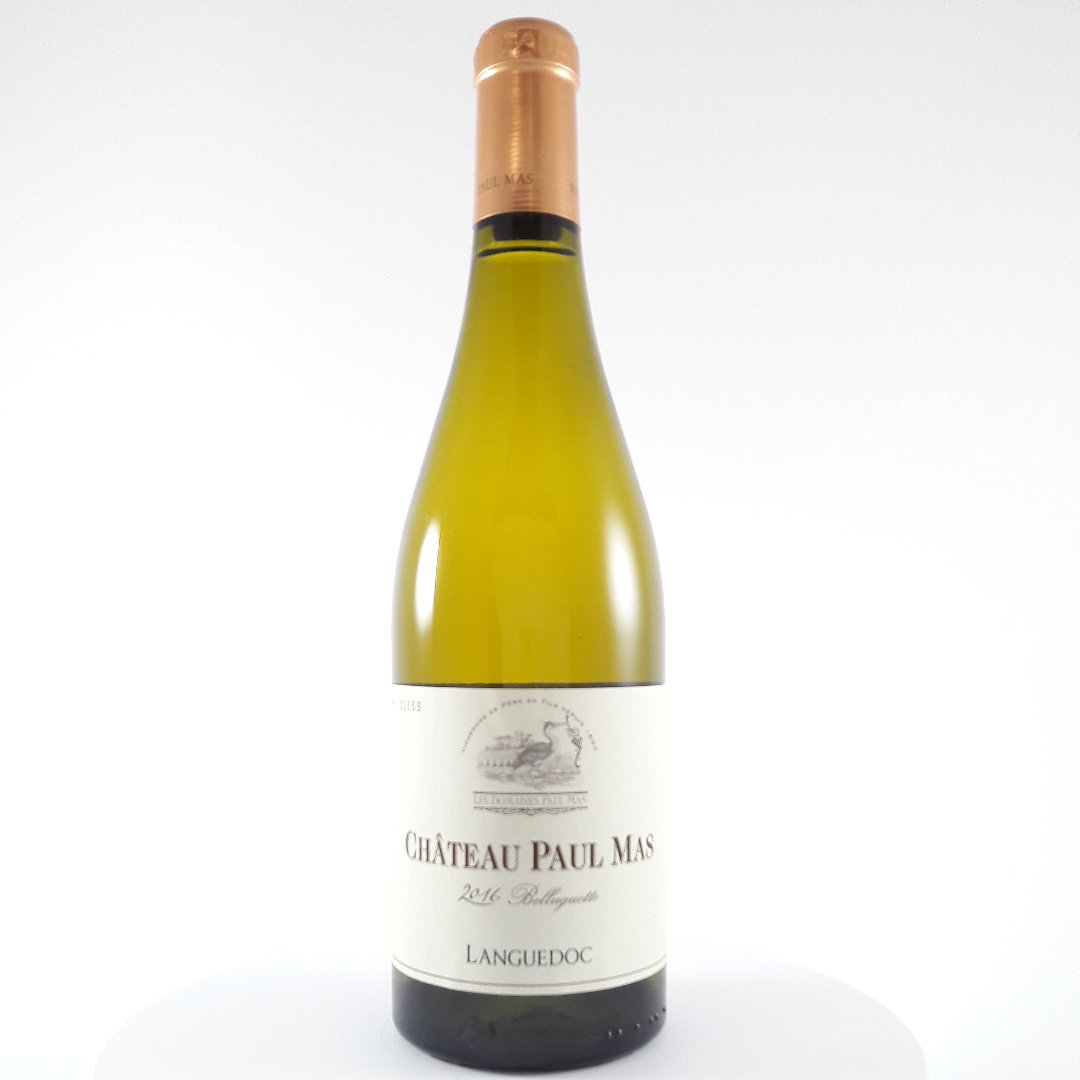 Chateau Paul Mas – Belluguette 2017