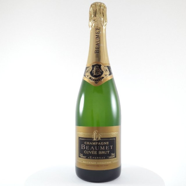 Beaumet – Champagne Brut