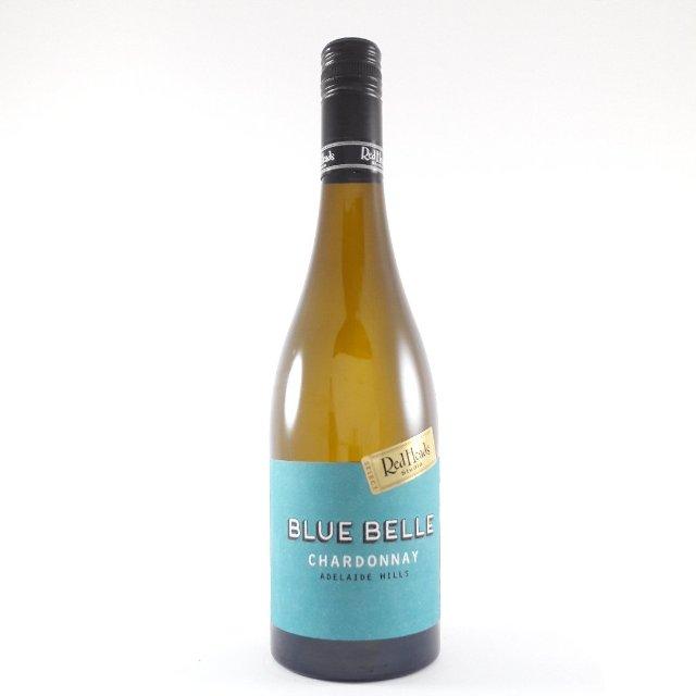 Redheads Studio – Blue Belle Chardonnay