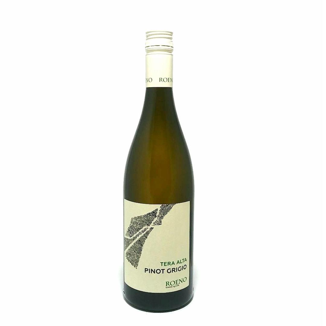 Roeno – Pinot Grigio Tera Alta 2019