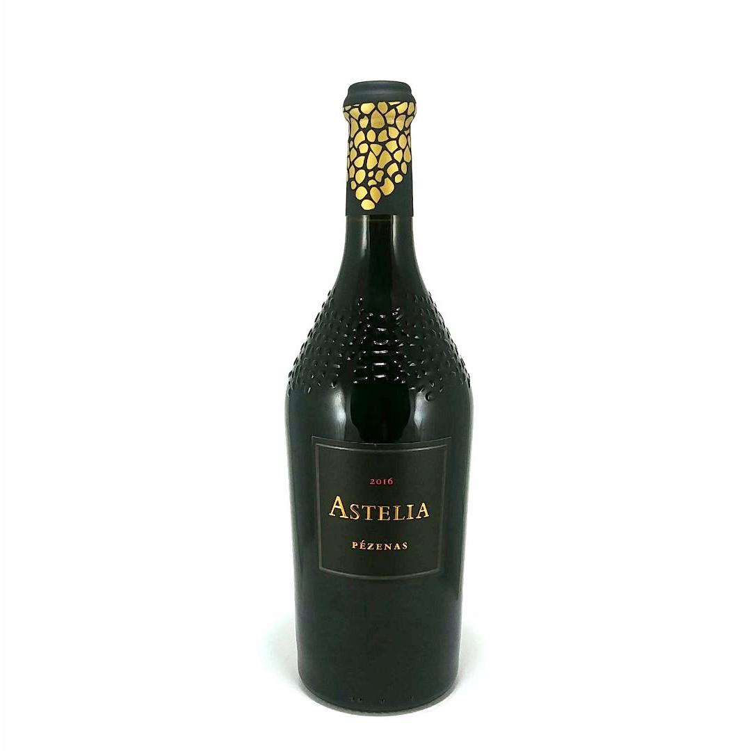 Astelia – AAA Cru Pezenas 2016