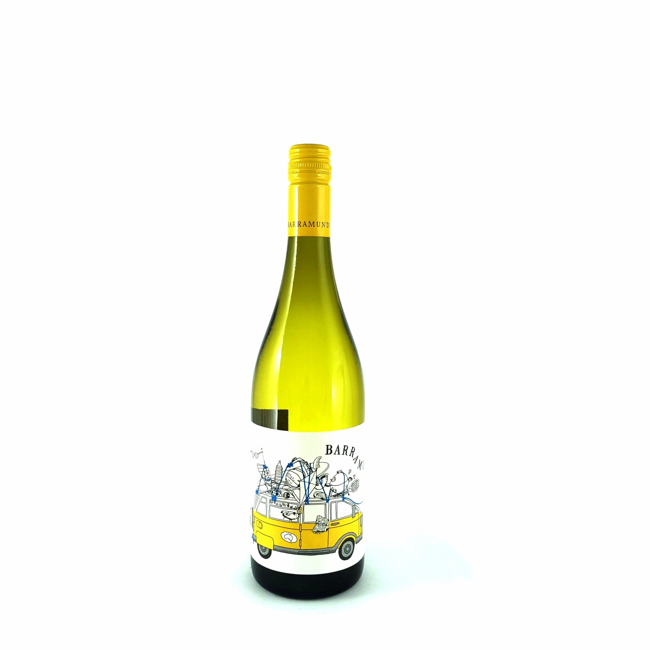 Barramundi – Chardonnay 2019