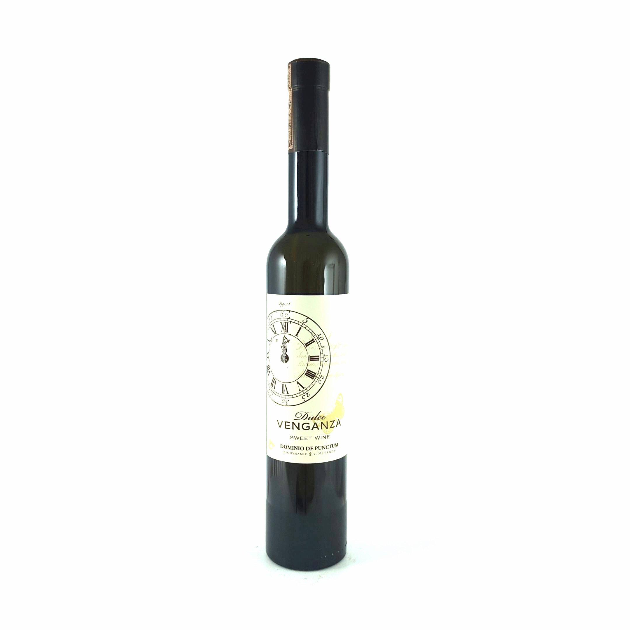 Punctum – Dulce Venganza Chardonnay 50cl